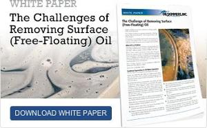 White Paper: The Challenges of Removing Surface Oil