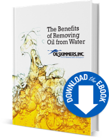 Download eBook: The Benefits of Removing Oil from Water