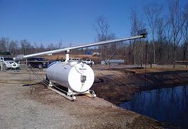 oil-skimming-frac-wastewater