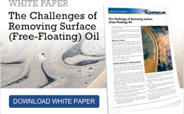 White Paper - The Challenges of Removing Surface Oil