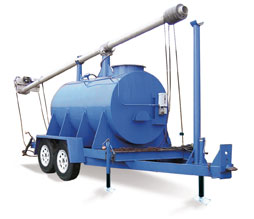 o	The Mobile Oil Skimmer System is a multi-faceted oil recovery system useful for removing oil at multiple points.