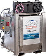 ORTS Oil Removal and Transfer System