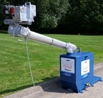 ORTS Extended Reach Oil Skimming System