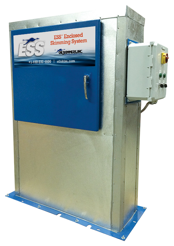 ESS Enclosed Skimming System