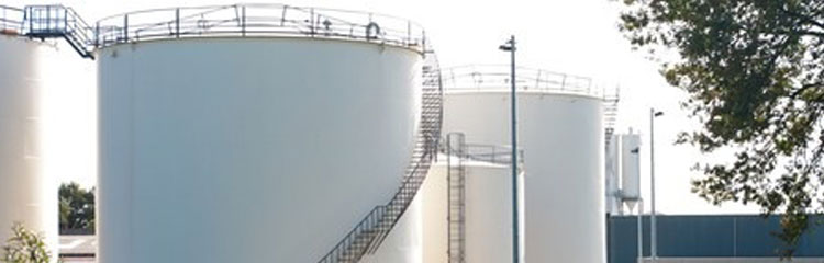 Fuel Distribution Industry: Remove Oil from Water