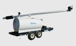 Mobile Oil Skimming Systems